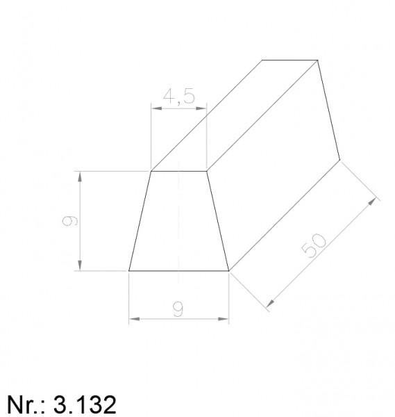 3132 PU Nocken