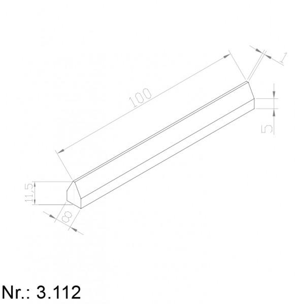 3112 PU Nocken