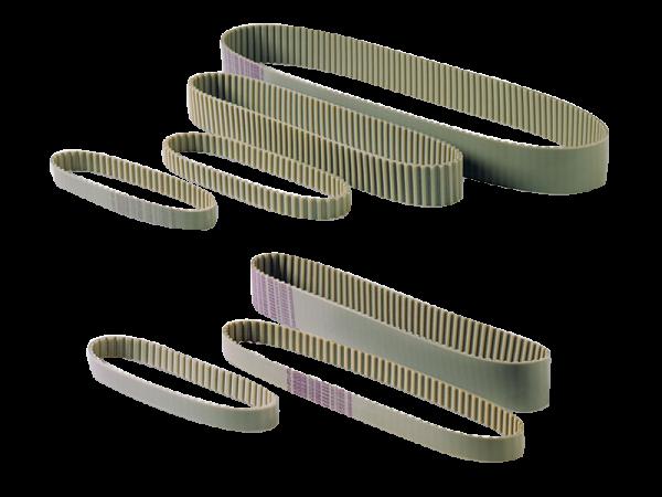 PU Zahnriemen 6T5-150 endlos Stahlzugtraeger