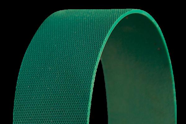 Elastomer - Grün