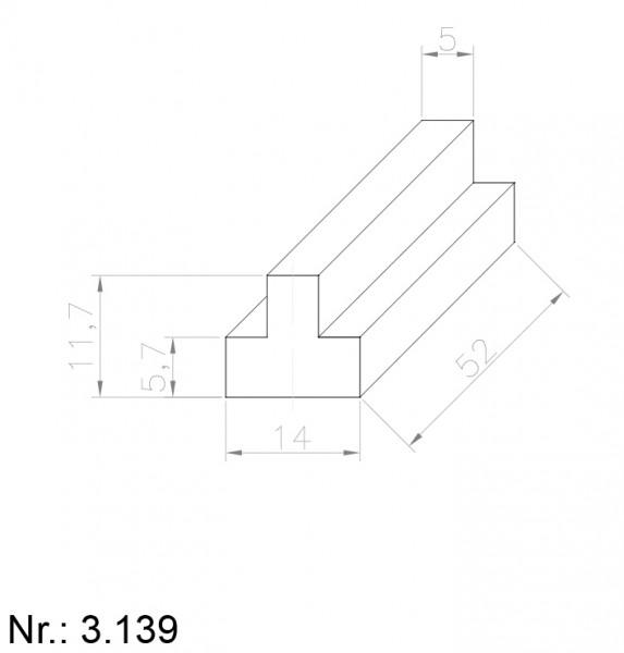 3139 PU Nocken