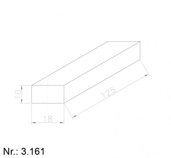 3161 PU Nocken
