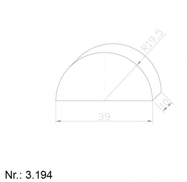 3194 PU Nocken